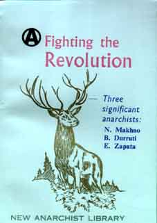 FIGHTING THE REVOLUTION: