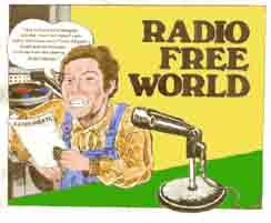 Radio Free World.