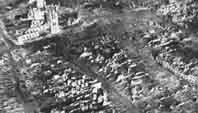 Ypres in 1916, after the Battle of Ypres.